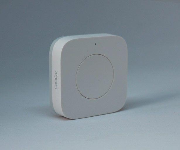 Кнопка Aqara для умного дома Xiaomi