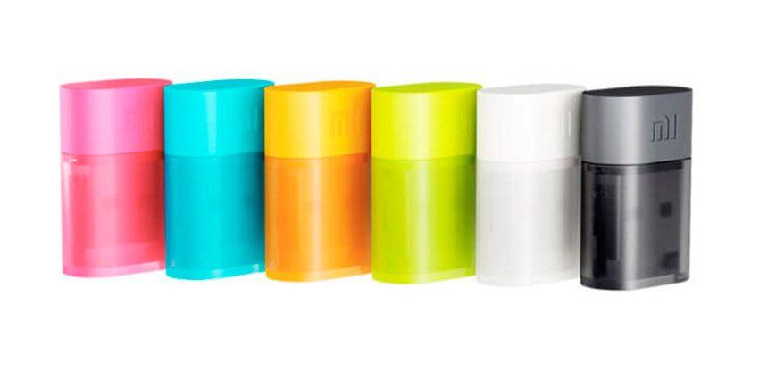 Xiaomi Portable USB Mini WiFi разного цвета