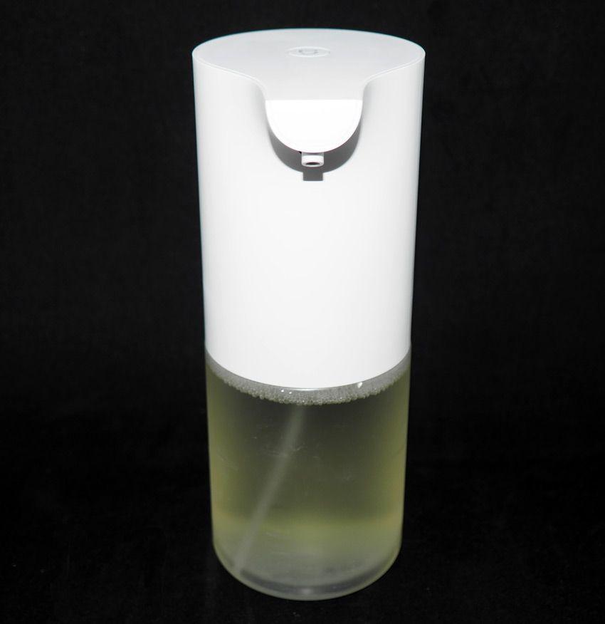 Дозатор для жидкого мыла Mijia