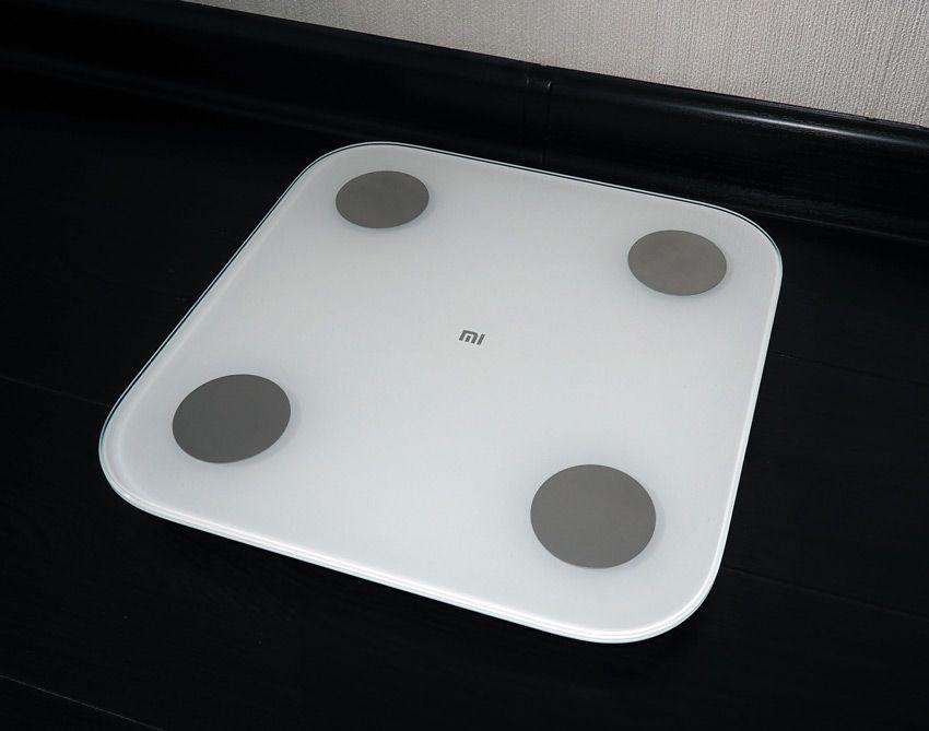 Весы Xiaomi фото