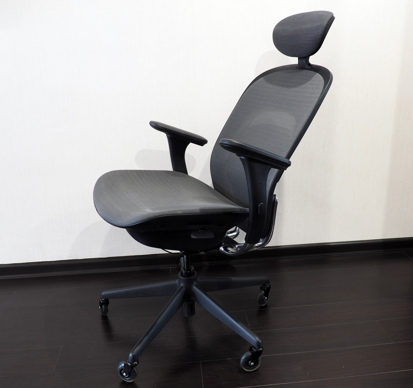 Наклон кресла Xiaomi