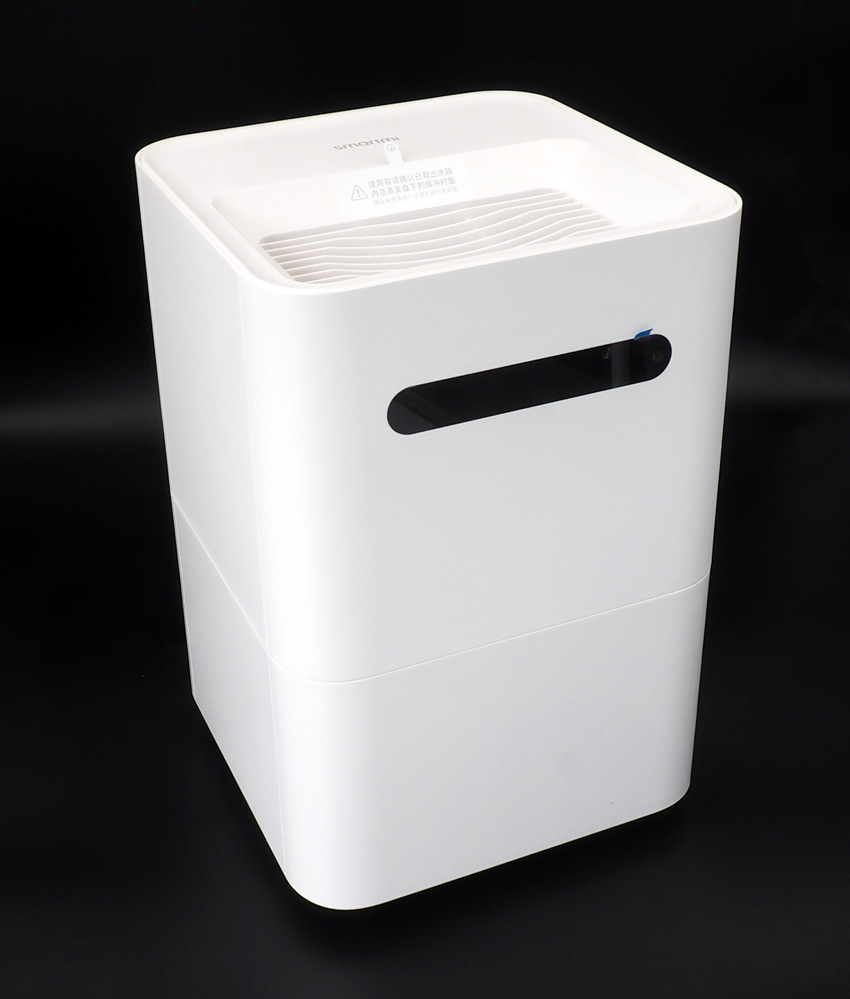 Фото увлажнителя Xiaomi Smartmi Air Humidifier 2