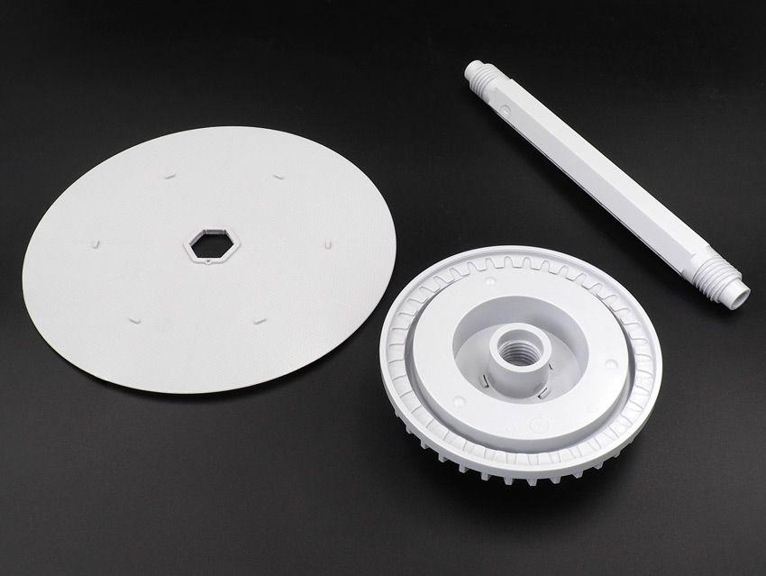 Как разобрать барабан увлажнителя Xiaomi