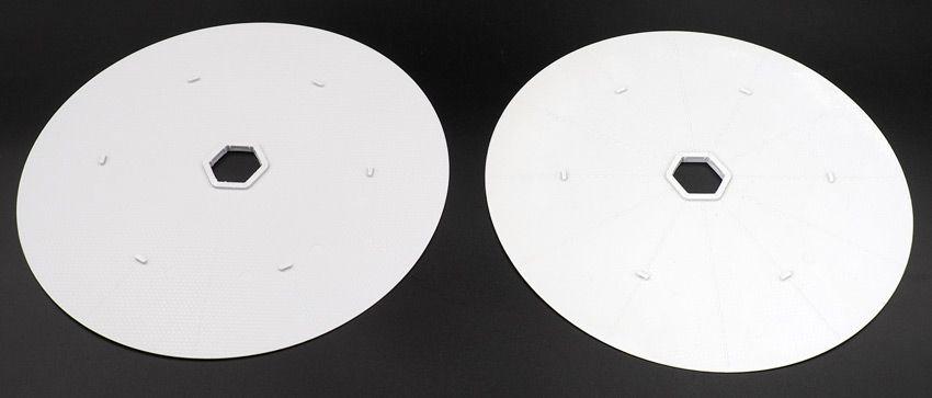 Сравнение дисков