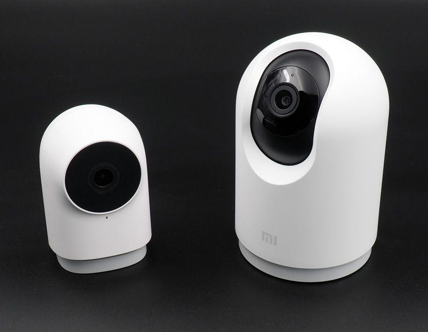 Камеры Xiaomi Aqara