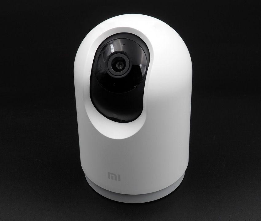 Фото домашней камеры Xiaomi