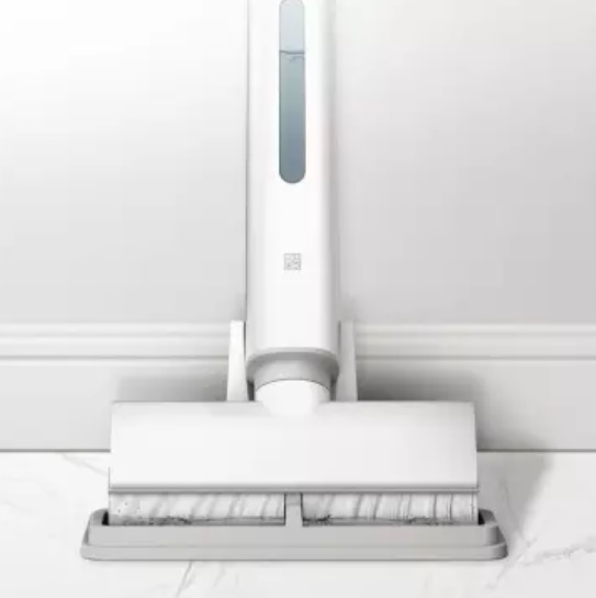 SWDK micro-wet electric mop
