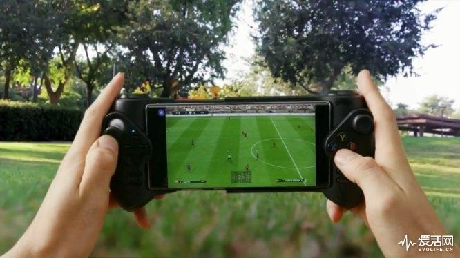 Play Galaxy Link