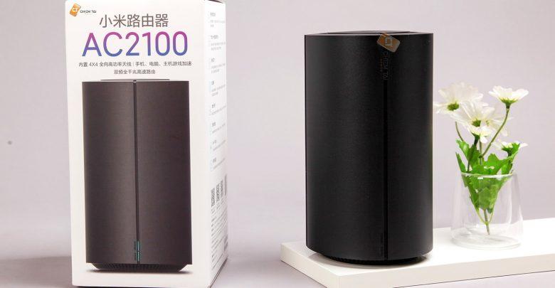 Xiaomi AC2100