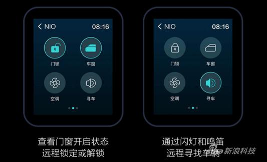 Xiaomi watch remote control cars