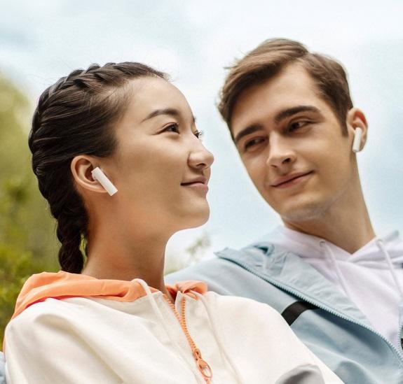 Xiaomi True Wireless Bluetooth Headset Air 2s