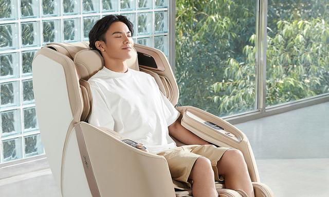 Joypal AI intelligent massage chair