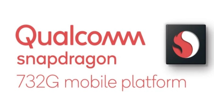 Snapdragon 732G poco smartphone