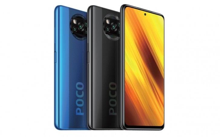 Xiaomi X3 NFC
