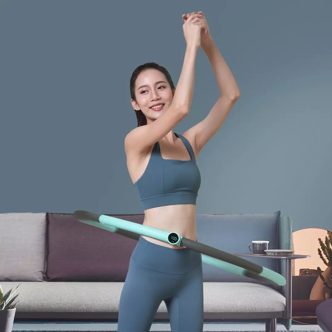 Xiaomi smart hula hoop