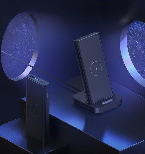 Mi Wireless Power Bank