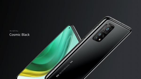 Xiaomi Mi 10T and Mi 10T Pro