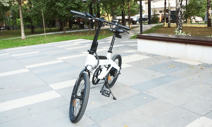 Xiaomi Himo C20 36V 10Ah 250W 20 Inch Foldable Electric Bicycle