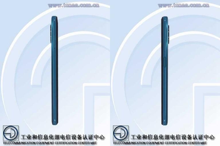 Redmi Note 9 5G - 2