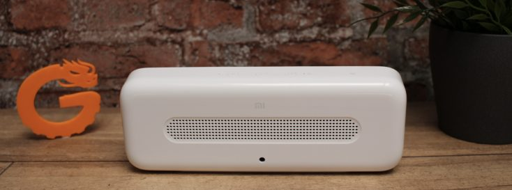 Xiaomi Wireless Charging Speaker