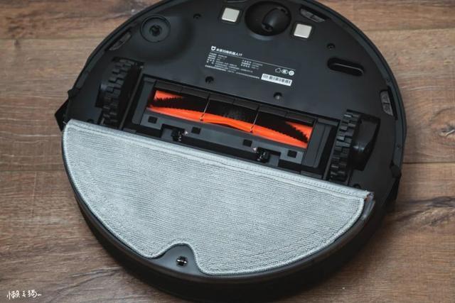 Mijia Sweeping Robot 1T