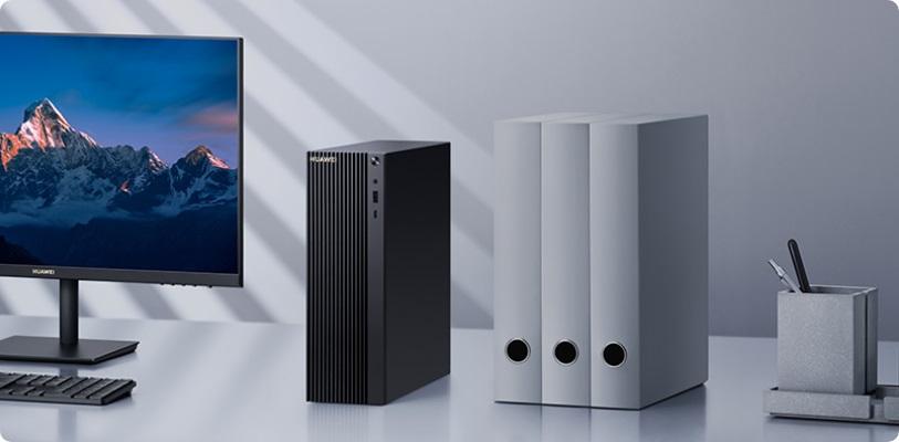 Huawei Matestation B515