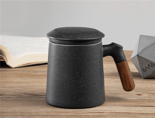 Xiaomi Tea Drinking Artifact