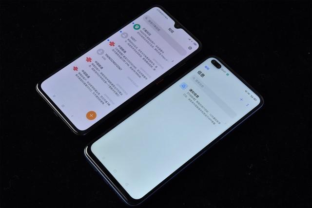 Realme X50 vs Xiaomi Mi 9 Pro