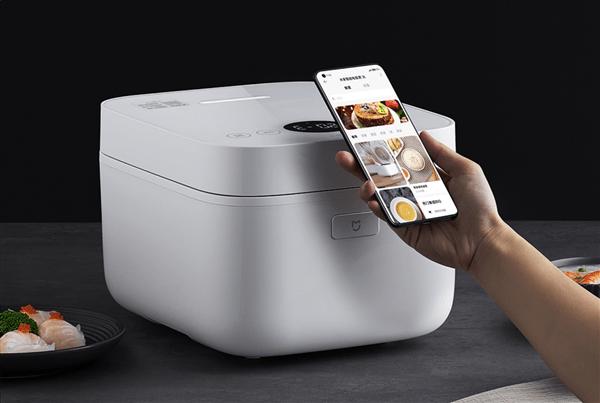 Mijia Smart Rice Cooker 3L