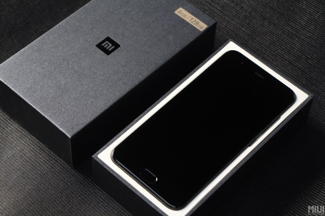 Image result for Xiaomi MI 6 unboxing