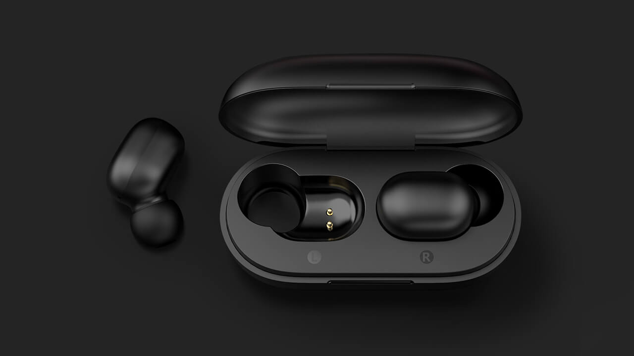 Xiaomi Haylou GT1 Wireless Bluetooth 5.0 Earbud Offered for .79(Coupon)