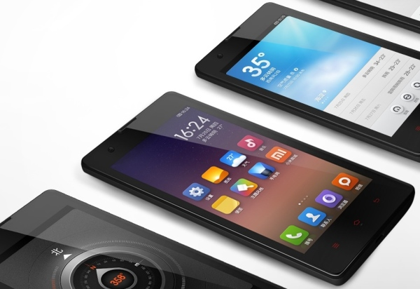 Xiaomi Red Rice S1