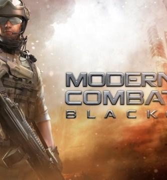 Modern combat 5 gratis