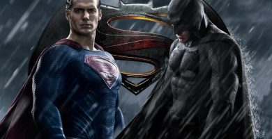 Trailer Batman vs superman