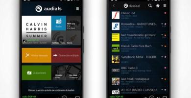 Audials-Radio-emisoras