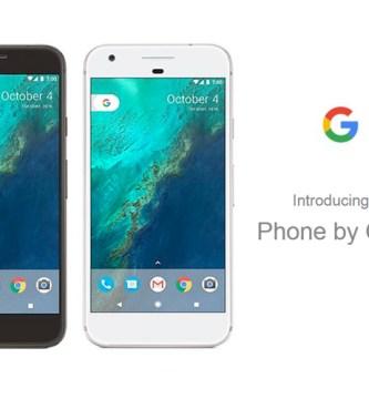 google-pixel-especificaciones