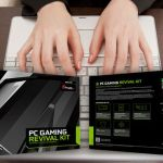 pack gaming revival kit nvidia