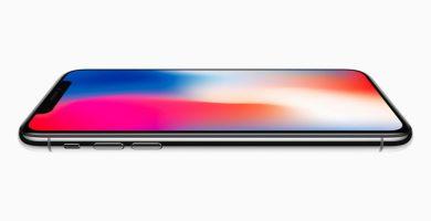 iPhone X precio y caracteristicas