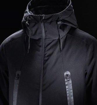 xiaomi chaqueta con calefaccion