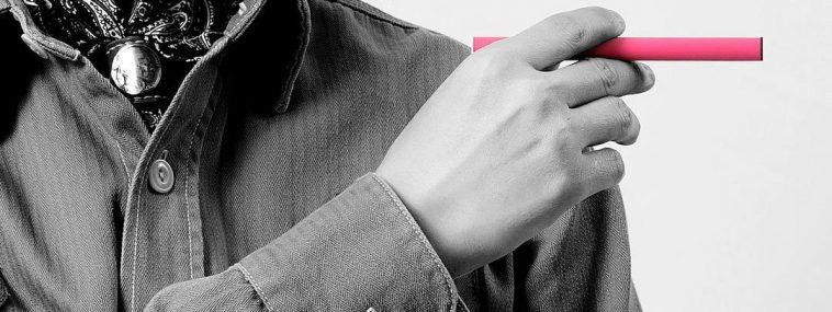 cigarrillo electronico Xiaomi