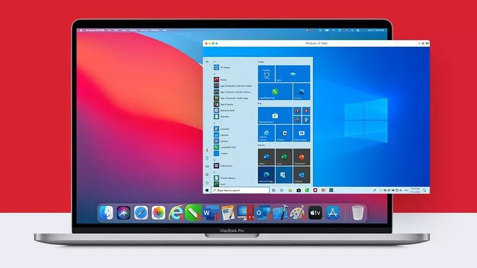 caracteristicas macbook pro m1 y macbook air m1