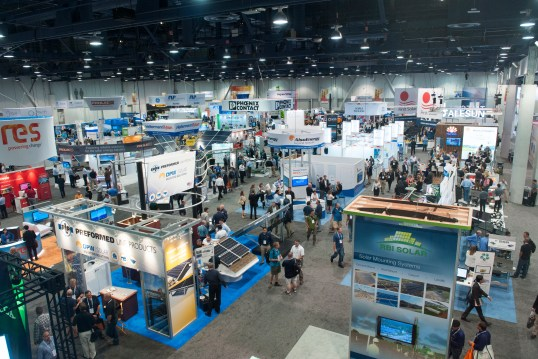 Solar Power International 2018