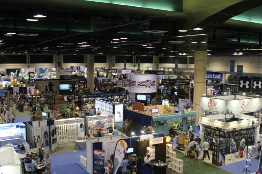ICAST 2018 – International Convention of Allied Sportfishing Trades