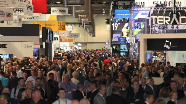 NAB 2019 : What to Expect