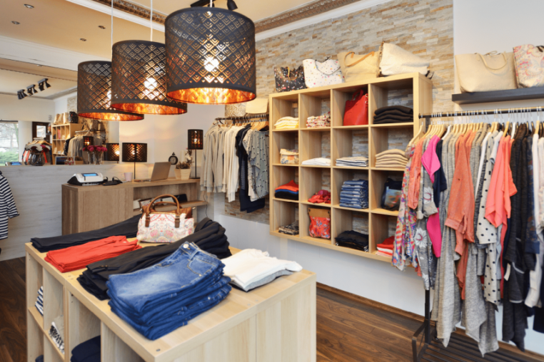 the importance of retail store design