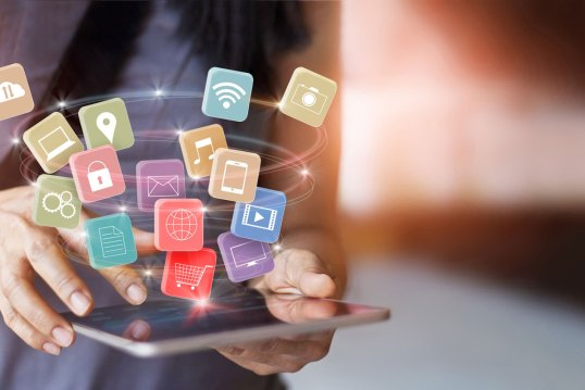 social media marketing for trade shows