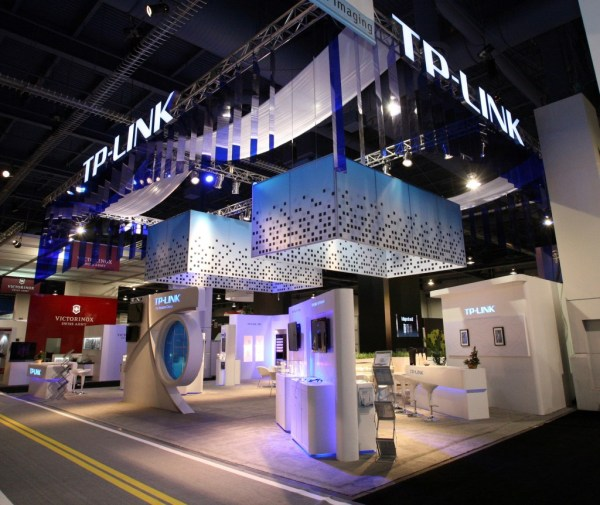 trade show booth exhibit