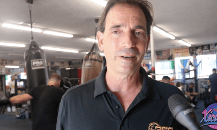 TOM LOEFFLER TO CANELO: LESS MEXICAN MEAT, BRING THAT MEXICAN STYLE