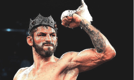 Jorge Linares Returns to the Ring at Fantasy Springs