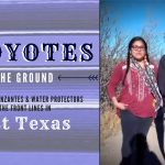 Calling water protectors and danzantes: Stop the Trans-Pecos pipeline in West Texas